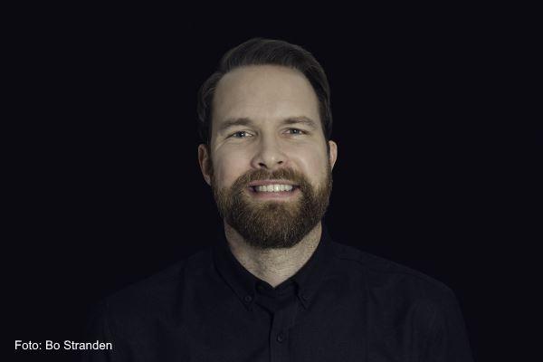 David Ståhlberg