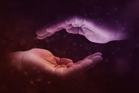 give and get kundbemötande