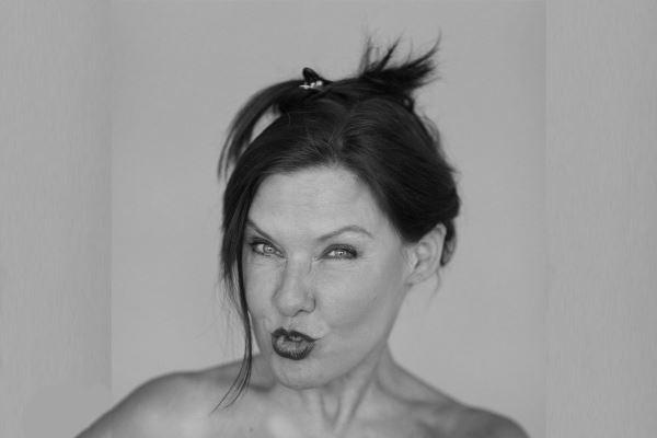 Anna-Lena Brundin standup komiker